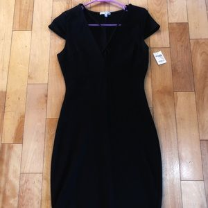 LBD Charlotte Russe NWT Little black dress size s